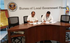 BOI signs MOA with BLGF on investor assistance, move seen to further ease cost of doing business in PH