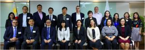 HK investors optimistic in PH investment prospects, Interested in agri, tourism, infra and manufacturing sectors