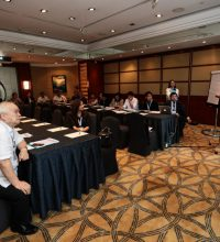 Group 2 – Labor, HRD, and Skills Training